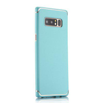 Ultra Thin Phone Case for Samsung Galaxy Note 8 Matte PC Hard Back Cover