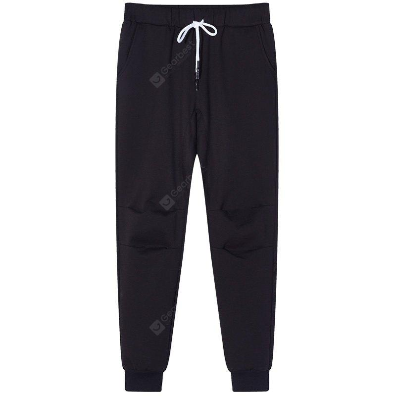 Men's Knit Legging Sports and Leisure Pants
