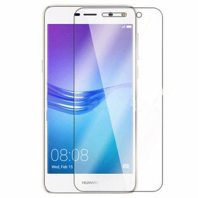 Hat Prince 0.26mm Tempered Glass for Huawei Y6 2017Screen Protectors<br>Hat Prince 0.26mm Tempered Glass for Huawei Y6 2017<br><br>Features: Anti scratch, Anti-oil, Protect Screen<br>Mainly Compatible with: HUAWEI<br>Material: Tempered Glass<br>Package Contents: 1 x Protective Screen, 2 x Wipe, 1 x Retail Packaging Box<br>Package size (L x W x H): 11.00 x 3.00 x 0.50 cm / 4.33 x 1.18 x 0.2 inches<br>Package weight: 0.0100 kg<br>Surface Hardness: 9H<br>Thickness: 0.26mm<br>Type: Screen Protector