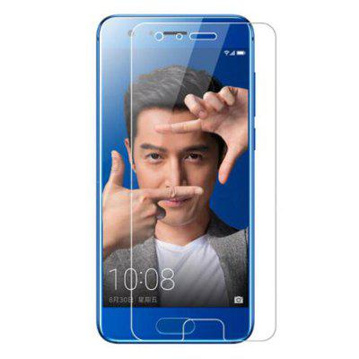 Hat Prince 0.26mm Tempered Glass for Huawei Honor 9Screen Protectors<br>Hat Prince 0.26mm Tempered Glass for Huawei Honor 9<br><br>Features: Anti scratch, Anti-oil, Protect Screen<br>Mainly Compatible with: HUAWEI<br>Material: Tempered Glass<br>Package Contents: 1 x Protective Screen, 2 x Wipe, 1 x Retail Packaging Box<br>Package size (L x W x H): 10.00 x 3.00 x 0.50 cm / 3.94 x 1.18 x 0.2 inches<br>Package weight: 0.0100 kg<br>Surface Hardness: 9H<br>Thickness: 0.26mm<br>Type: Screen Protector