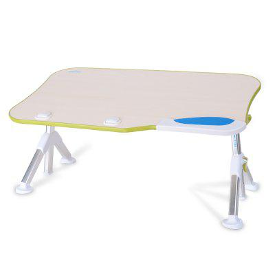 Adjustable Foldable Laptop Table with Bed or Sofa