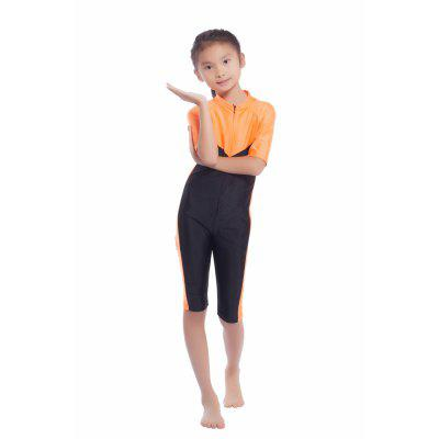 HW20B Traditional Fashion Girl Swimwear SwimsuitGirls swimwear<br>HW20B Traditional Fashion Girl Swimwear Swimsuit<br><br>Package Contents: 1 x swimsuit<br>Pattern Type: Patchwork<br>Swimwear Type: One Piece<br>Waist: High Waisted<br>Weight: 0.1600kg