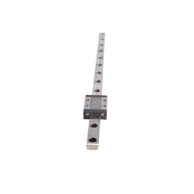 HOONY C9 Linear Guide Rail Rapid Operation Precision High Friction Small/Size 240 * 9 * 6 mm