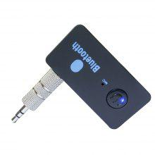 Bluetooth Receiver Portable Bluetooth 4.1 Car Adapter Bluetooth Car Aux Adapter