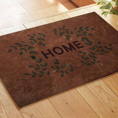 Home Print Flannel Mat Mat Mat Bedroom Living RoomCarpets &amp; Rugs<br>Home Print Flannel Mat Mat Mat Bedroom Living Room<br><br>Material: Flannel<br>Package Contents: 1 xDoormat<br>Package size (L x W x H): 10.00 x 10.00 x 40.00 cm / 3.94 x 3.94 x 15.75 inches<br>Package weight: 0.2000 kg<br>Product weight: 0.1800 kg<br>Shape: Rectangle<br>Suitable Place: Outdoor,Living Room,Kitchen Room,Bathroom,Bedroom,Dining Room,Kids Room,Study Room,Balcony<br>Type: Retro, Modern / Comtemporary, European, Contemporary, Ethnic, Archaistic