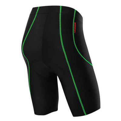 MALCIKLO - 2018 New Products Unisex Summer Short Pants Tight Trousers Sunscreen Breathable Cycling Pants