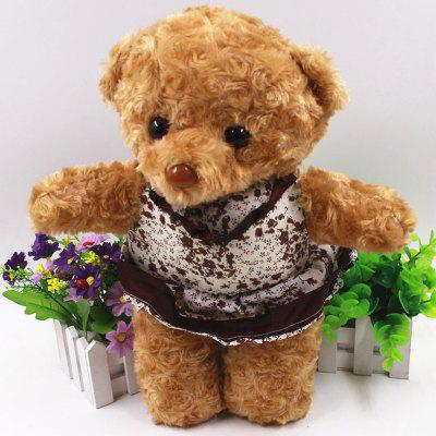 Bear Style Plush Doll Toy for Children