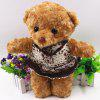 Bear Style Plush Doll Toy for Children - TAN