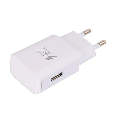 USB Wall Charger Travel Adapter Fast Charging