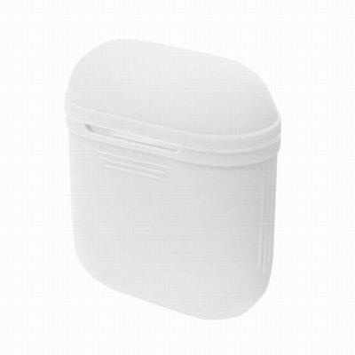 Ultra-Thin Silicone Soft Case Protector for AirPods Charger Storage Box