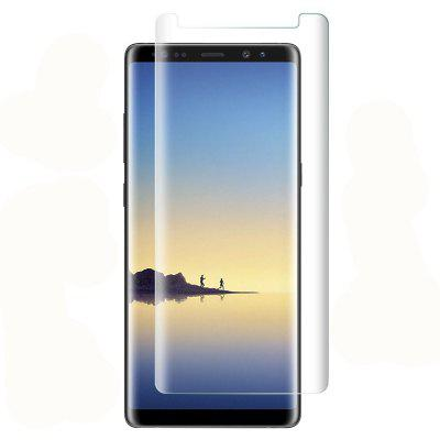 2PCS Screen Protector for Samsung Galaxy Note 8 HD Full Coverage High Clear Premium Tempered Glass
