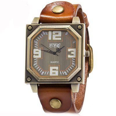 New Men Specially Brand Classic Analog Military Simple Quartz Wrist Watches