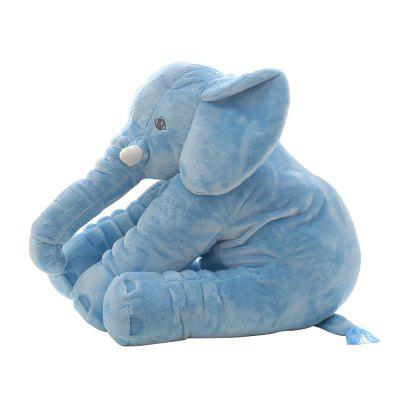 40cm Säuglings-Soft Appease Elephant Playmate ruhiges Puppen-Baby-Spielzeug