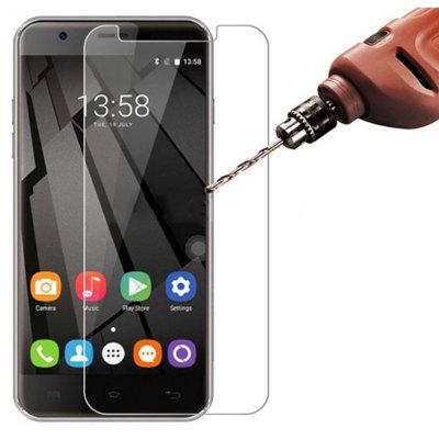 2.5D 9H Tempered Glass Screen Protector Film for Oukitel U7 Max