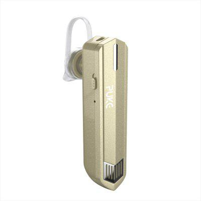 Puke PK5 wireless Bluetooth headset hands-free ear hook youth version of the phone volume control headset