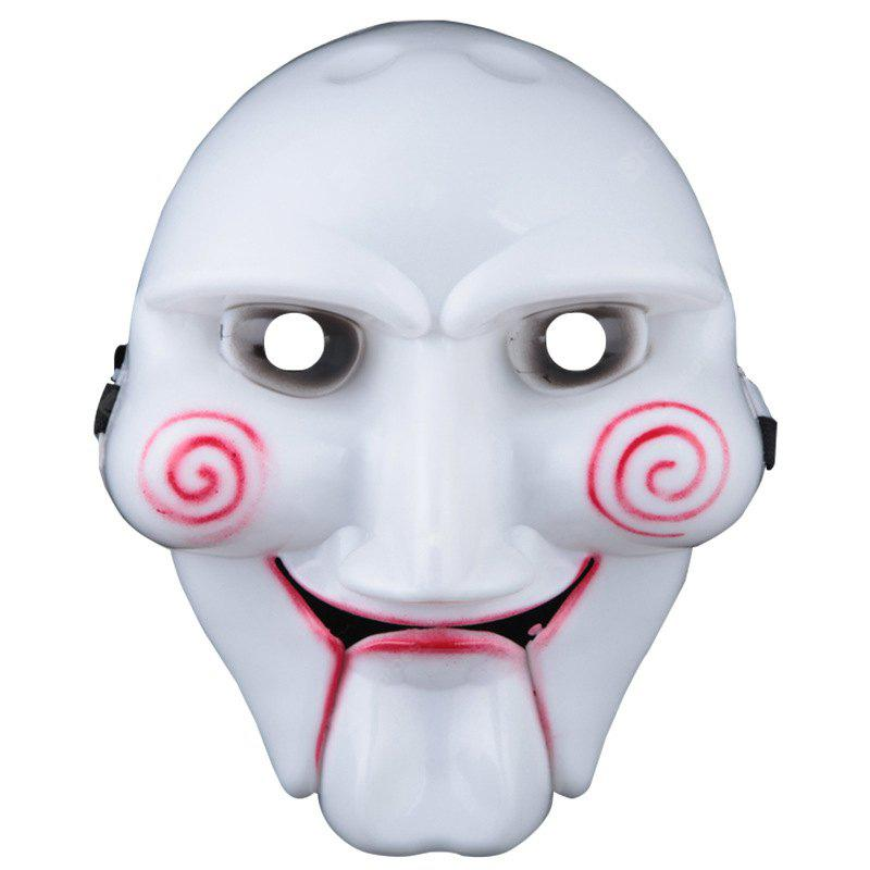 Halloween Party Supplies Theme Mask Halloween Cosplay Costume Mask Scary Ghost Masks