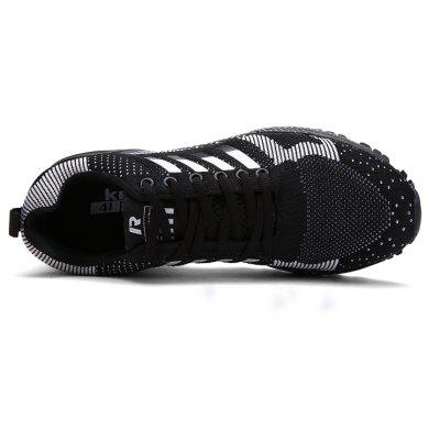 Popular Fashion Casual Mens Sports Fitness Tourism Basketball ShoesAthletic Shoes<br>Popular Fashion Casual Mens Sports Fitness Tourism Basketball Shoes<br><br>Available Size: 36 37 38 39 40 41 42 43 44<br>Closure Type: Lace-Up<br>Feature: Breathable<br>Gender: Unisex<br>Insole Material: PVC<br>Lining Material: Cotton Fabric<br>Outsole Material: Rubber<br>Package Contents: 1 x Shoes (pair)<br>Package Size(L x W x H): 30.00 x 20.00 x 12.00 cm / 11.81 x 7.87 x 4.72 inches<br>Package weight: 0.8000 kg<br>Pattern Type: Others<br>Season: Spring/Fall<br>Shoe Width: Medium(B/M)<br>Upper Material: Synthetic