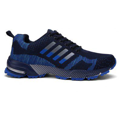 Popular Fashion Casual Mens Sports Fitness Tourism Basketball Shoes
