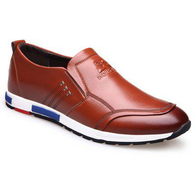 Sports Leisure Leather Shoes