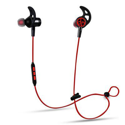 Bluetooth Headphones,IPX7 Waterproof HD Stereo Magnetic Wireless Sports Earphones with Mic Bluetooth Headsets Sweatproo