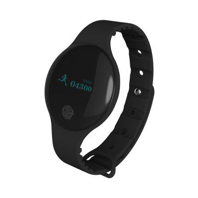 Sport Smart Bracelet Bluetooth Watch Sleep Fitness Monitor for Android IOS