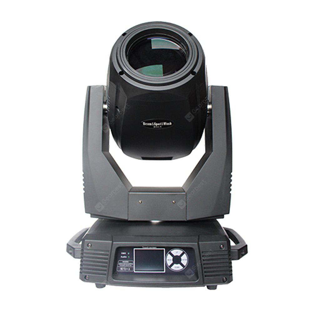 MITU SHOW 17R Beam Spot Wash 3 in 1 350W Moving Head Light