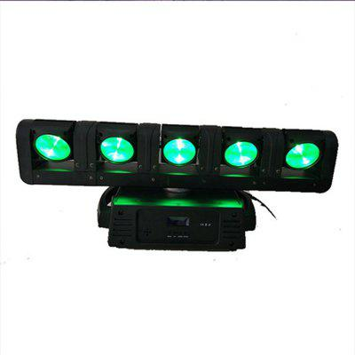 MITU SHOW 5 LEDs Moving Head Disco Light Effect Light