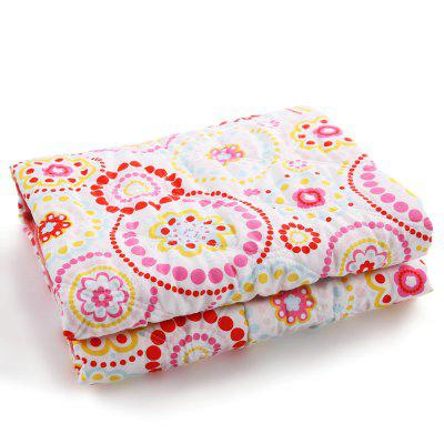 I-Baby Newborn Infant Baby Wrap Sweet Times Cotton Swaddling Printed
