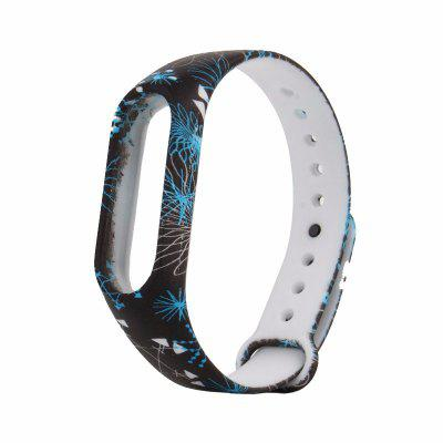 For Xiaomi Mi Band 2 New Replacement Fashion Wristband Band Strap Bracelet