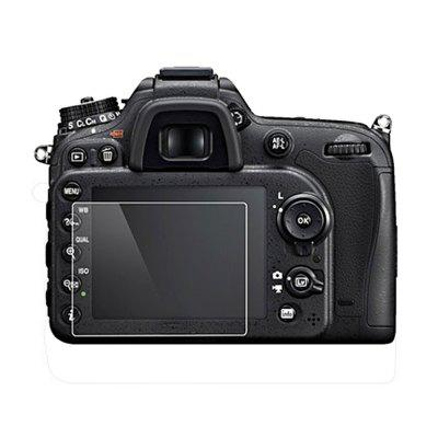 2 Pse 9H Ultra Thin 0.26mm Tempered Glass Screen Protector for Canon EOS 1D X Mark II Toughened Protective Film