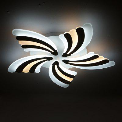 PJ310 - 50W warm white inside and cold white outside Ceiling Light AC 220V