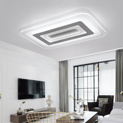 MY8801 - 98W - WJ Promise Dimming Ceiling Lamp AC 220V
