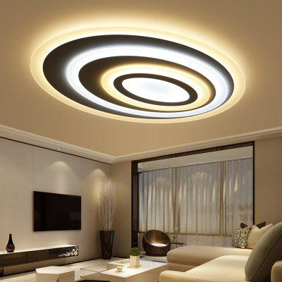 MY8021 - 48W - WJ Promise Dimming Ceiling Lamp AC 220V