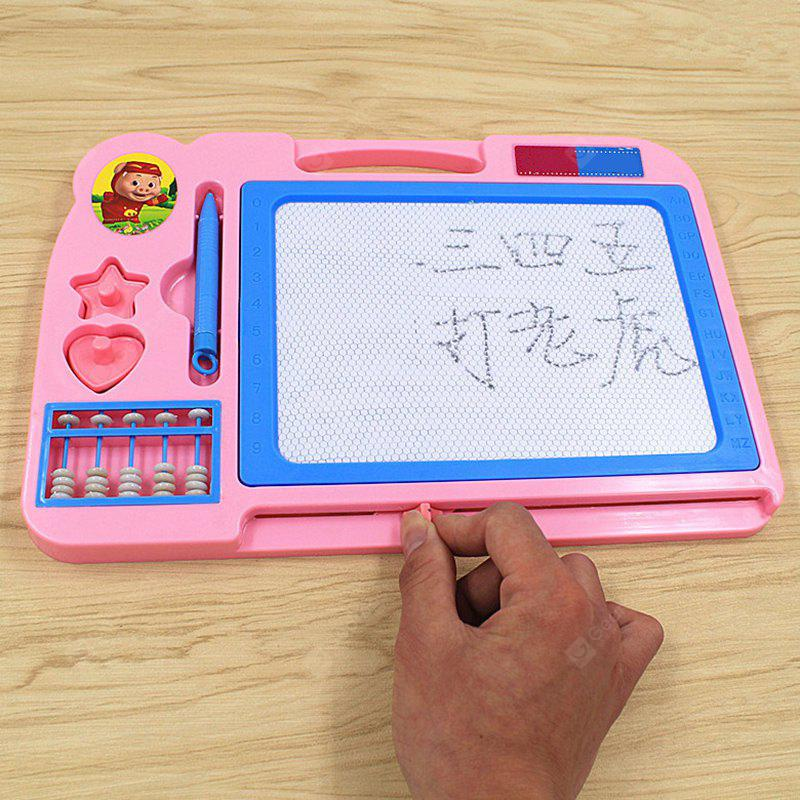 Magnetic Drawing Doodle Writing Board for Children Baby