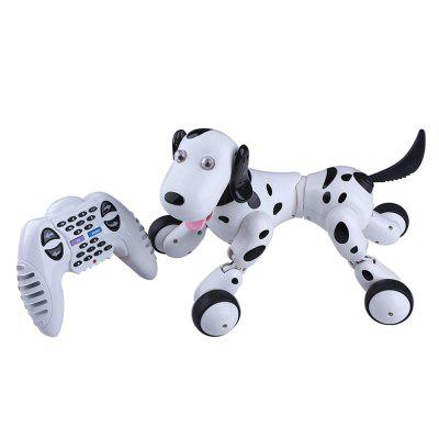 Clever Interactive Robotic Dog