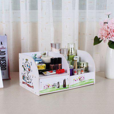 Lovely Cosmetics Collection Box