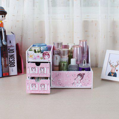 Lovable Cosmetics and Sundries Box