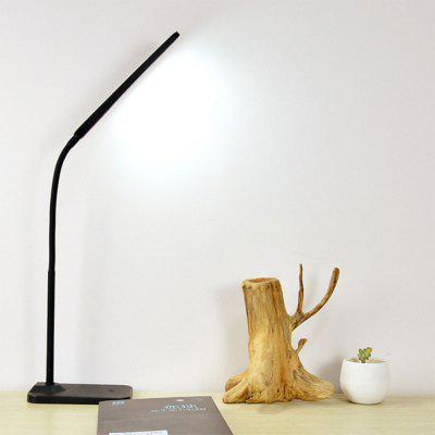 BRELONG LED Table Lamp Dimming Study Reading USB Output Charging