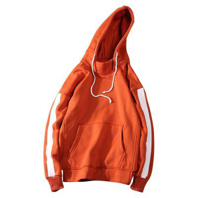 Fall Fashion Color Long Thin Cashmere Hoodie