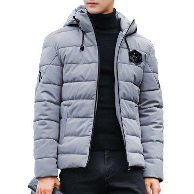 Clothing Winter Fashion Clothes Casual Cotton Coat