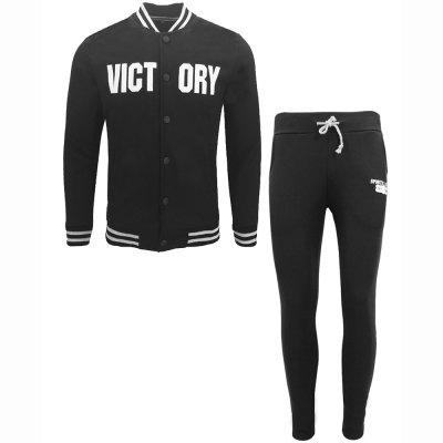 Fall Baseball Sports Suit