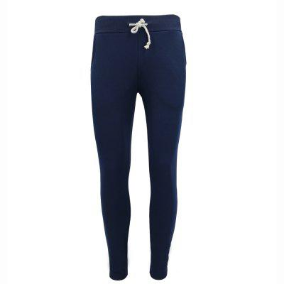 Fall Leisure Sports Trousers