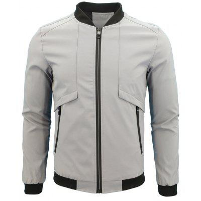 Spring & Autumn Youth Men's Sportswear Jacket