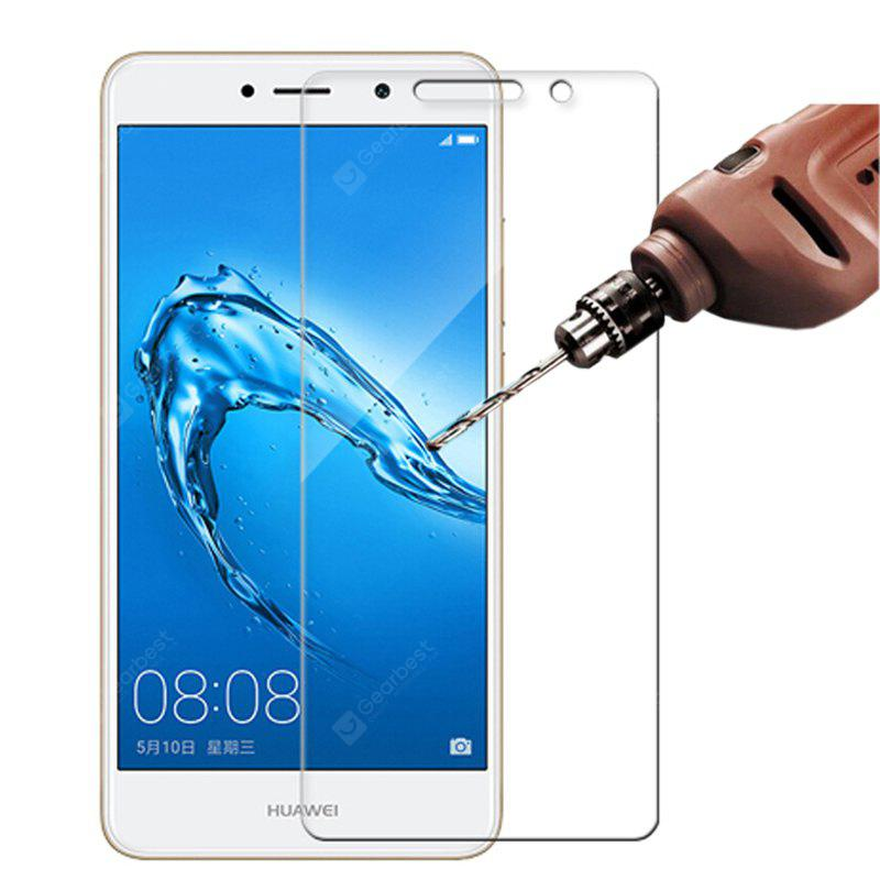 Hat Prince 0.26mm Tempered Glass for Huawei Enjoy 7 Plus