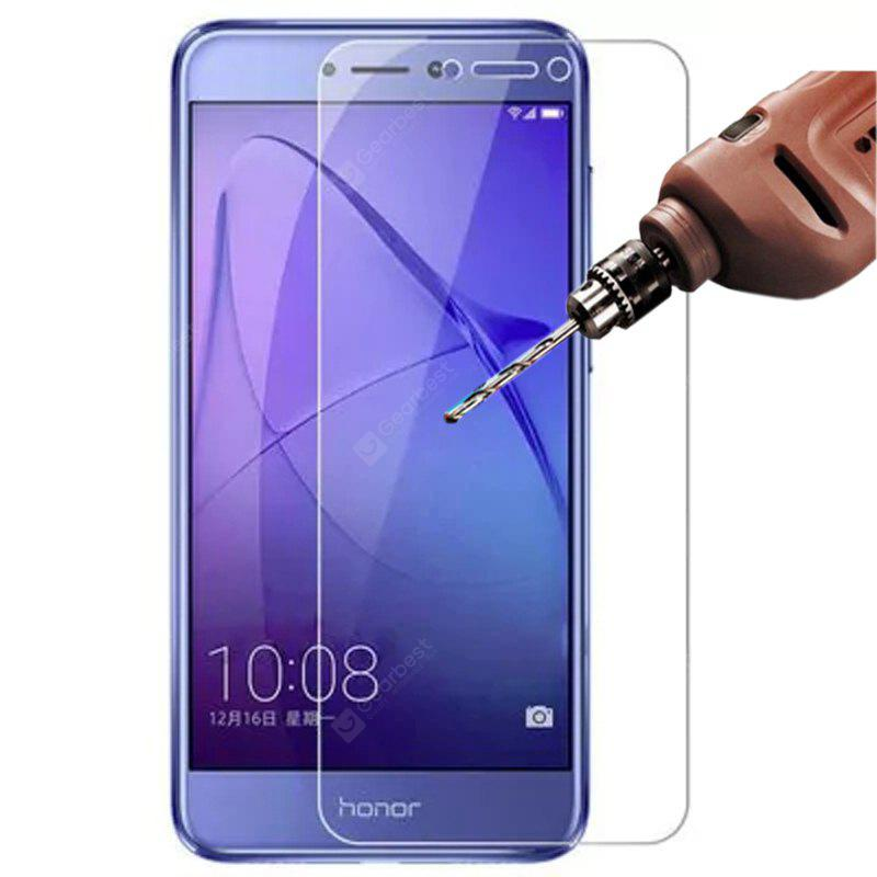Hat Prince 9H 0.26mm 2.5D Tempered Glass for Huawei Honor 8 Lite