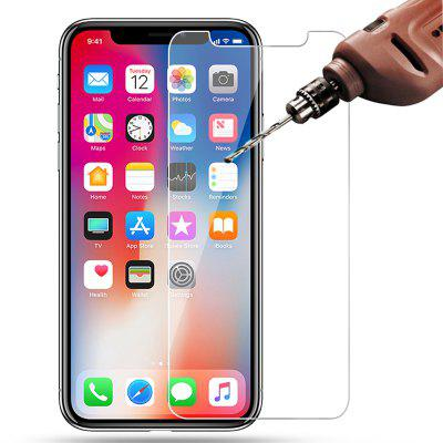 Hat Prince 2.5D 0.26mm 9H Tempered Glass for iPhone X