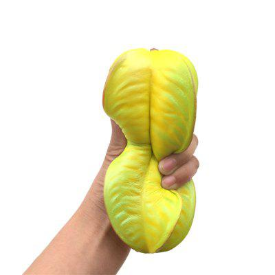 Jumbo Squishy 17CM Height Carambola Soft Slow Rising Toy