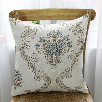 Sofa Cushion European Jacquard Pattern fortable Decorative
