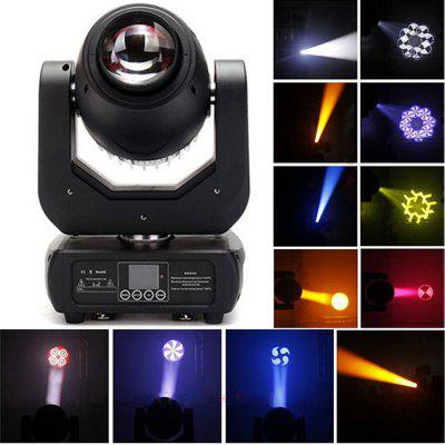 Dj Bar Party Lights 150W Sharpy Spot Moving Head Lighting