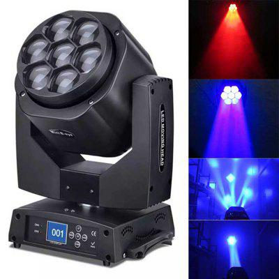 MITU SHOW Professional Lighting Bee Eye Led Moving Head